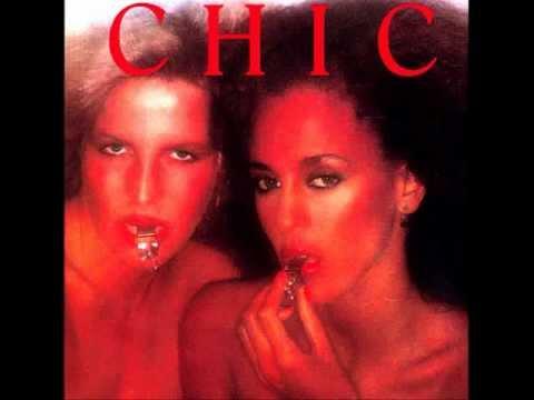 Chic  -  Chic Cheer!!