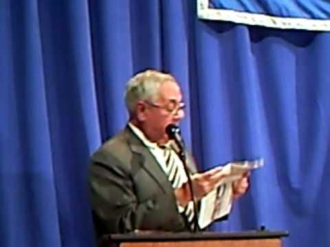 Earl Sholley-Barney Frank- Susan Allen Debate - Part Six