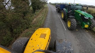 THE BEST SOUNDING JCB FASTRAC 4220 IN THE WORLD??