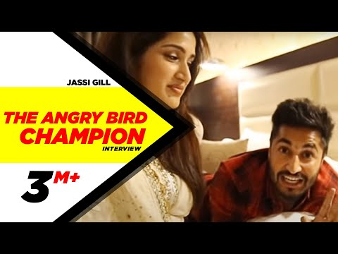Jassi Gill - The Angry Bird Champion...Can you beat him?