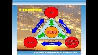 Lição 13, JESUS CRISTO, o Modelo Supremo de Caráter, 1 parte, 2Tr17, Pr. Henrique, EBD NA TV