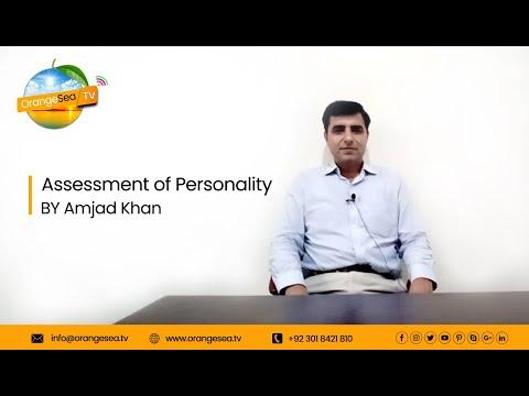personality-of-assessment-l-dr-amjad-khan-l-orange-sea-tv