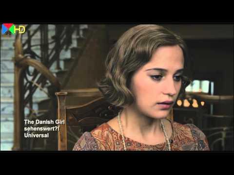The Danish Girl | Eddie Redmayne |...