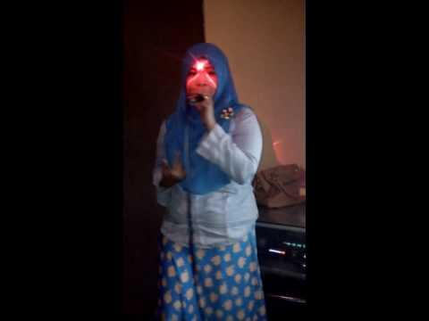 regina - aku jatuh cinta (cover by winny)