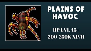 Video [Tibia New Server]  Where to Hunt RP lvl 45+  POH Giant Spiders download MP3, 3GP, MP4, WEBM, AVI, FLV Oktober 2018