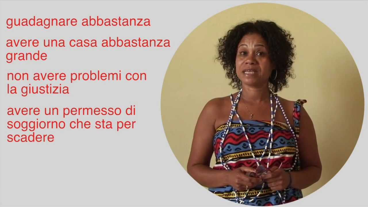 pillole 4/RINNOVO PERMESSO DI SOGGIORNO - YouTube