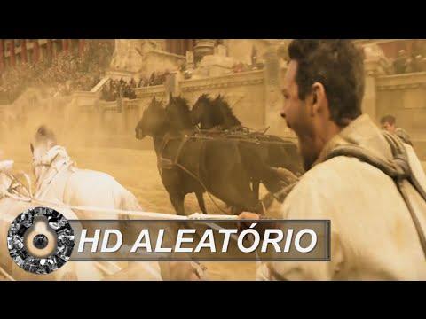 Ben-Hur | Bastidores: Corrida de Biga (2016) Legendado HD