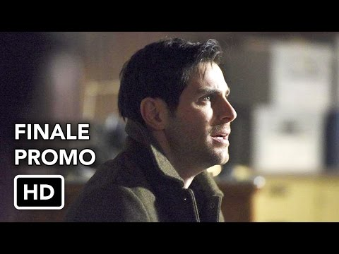 Grimm: 6x13 The End - promo #01