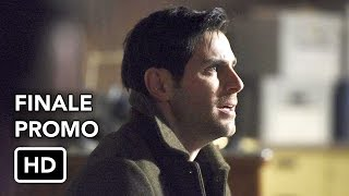 "Grimm 6x13 Promo ""The End"" (HD) Season 6 Episode 13 Promo Series Finale"