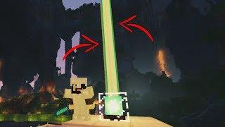 ODPALIŁEM BECON I ZAPOWIEDZIAŁEM PRZERWĘ! - Dni Z Minecraft #17