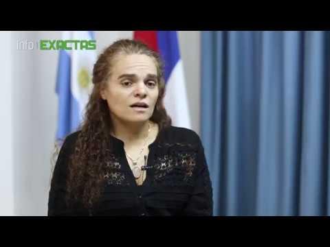Graciela Lorca y la experiencia de investigar en el exterior