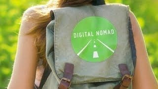 Digital Nomads: Goodbye commute, hello world
