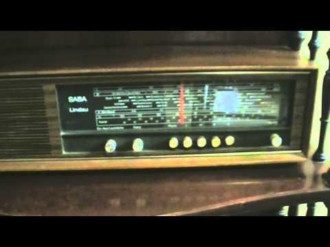 Radio Años 70 | Recopilando Antiguedades | Viejos Tiempos