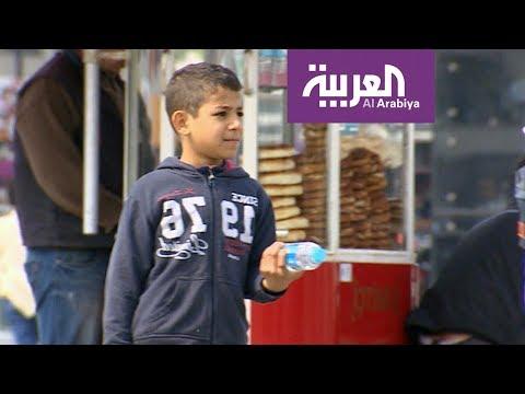 الطفل عمران.. الحرب في سوريا دفنت والده وأحلامه  - نشر قبل 6 ساعة