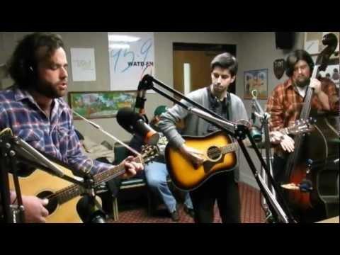 Jake Hill and Deep Creek -