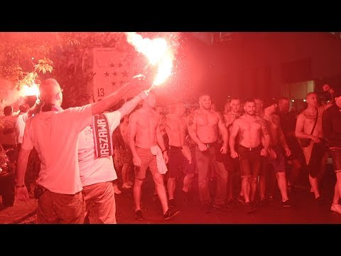 Why Poland Has The Most Exciting League And Craziest Ultras