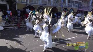 2014 Boxing Day Junkanoo | ONE FAMILY - HD