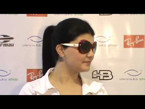 Óculos de Sol Ray-Ban Retrô RB4127 740 8G - YouTube 61c14c1ba8