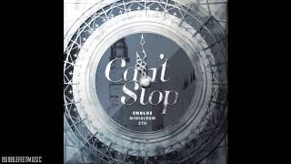 Cover images CNBLUE - Can't Stop (Full Audio) [Mini Album - Can't Stop]