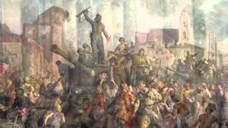 Видео презентация о войне 1941-1945 гг