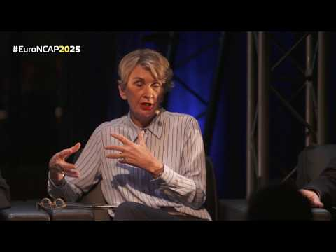 Panel on Strategic Road Map 2020-2025