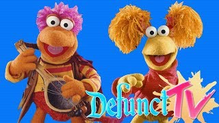 DefunctTV: The History of Fraggle Rock