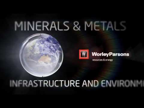 WorleyParsons 15-second Overview