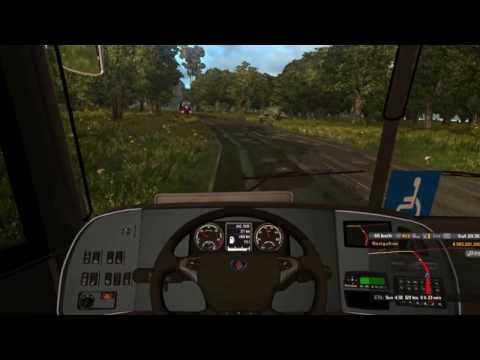 SAINTMARTIN PARIBAHAN -►3000 HP TEST DRIVING