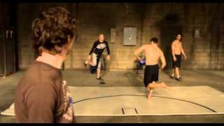 Never Back Down 2 - Alex Meraz (Zack) dancing