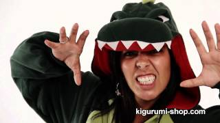 Kigurumi Shop - Our Kigurumi!