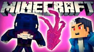 БИТВА ЭКСТРАСЕНСОВ - Minecraft Сериал | Выпуск 4