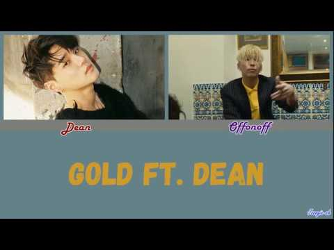 [PT-BR] OFFONOFF - Gold FT. DEAN LEGENDADO