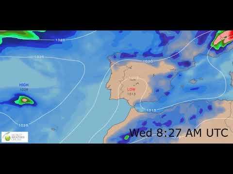 Ibiza Weather Forecast, Islas Baleares, Spain | 10 Day Weather Forecast