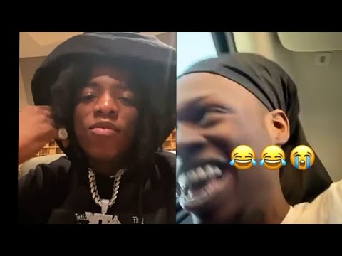 Yungeen Ace Reacts To Foolio Disrespecting His Brothers On IG
