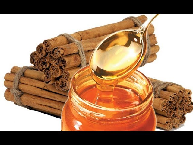 Honey and Cinnamon for Diabetes and Weight Loss Treatment