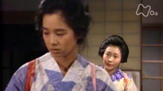国民的大ヒットドラマ『おしん』から。 乙羽信子さんと大橋吾郎さんの会...
