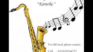 Yaad kiya dil ne- Karaoke