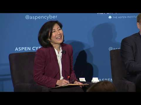 2018 Aspen Cyber Summit: Confronting the Chinese Cyber Threat