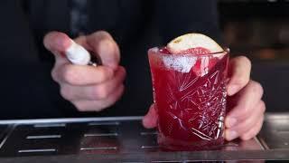 World's Best Bars: SkyLounge at Hilton Belgrade