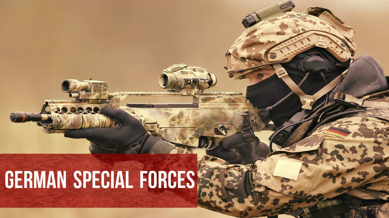german special forces - photo #39