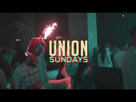 UNION Sundays inside Music Nightclub Calgary