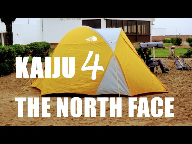 964cf8937 The North Face Kaiju 6p Review Best Family Tent 2018 | TravelerBase ...