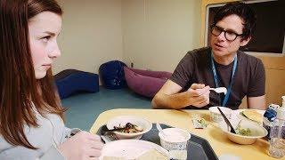 Seattle Children's Eating Disorders Refeeding Program