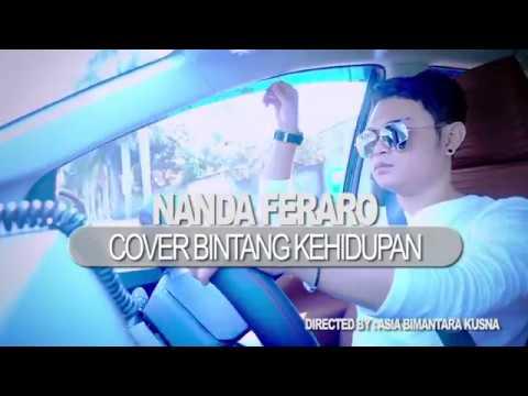 NANDA FERARO - BINTANG KEHIDUPAN - VERSI SLOW - (COVER)