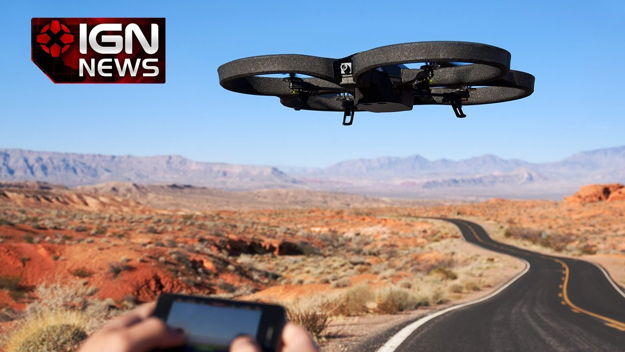 8 Ways to Prevent Drones Infringing on Your Privacy