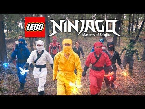 NINJAGO LỐC XOÁY RỒNG BAY GIẢI CỨU SIÊU ANH HÙNG   LEGO NINJAGO DRAGON MASTER