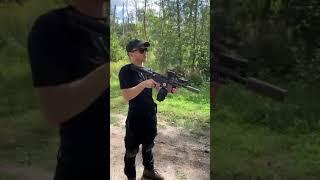 Binary Trigger ARP9