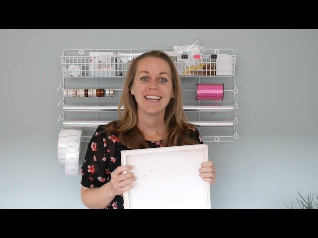 3 tips om stickers op hout te plakken