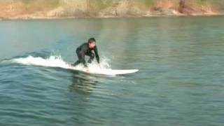 How To Surf - How To Pop Up