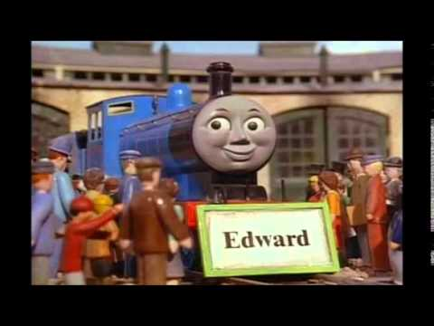 Classic Theme Remakes V: Edward The Blue Engine